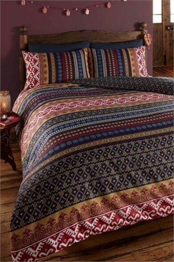 King Size Orkney Duver Cover Set