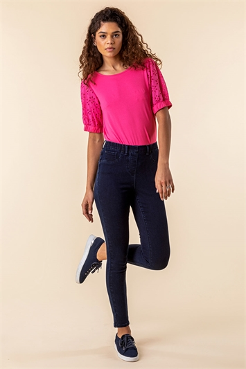 Ultimate Stretch Jegging
