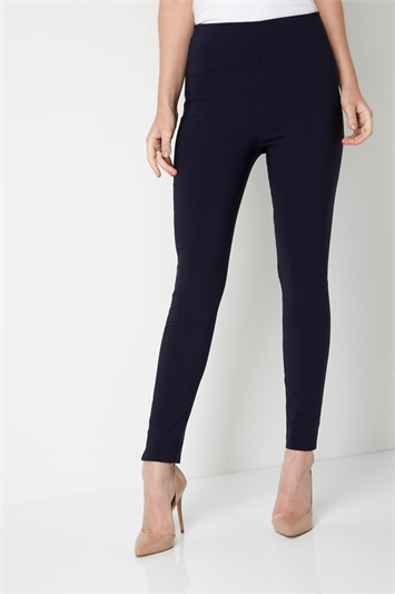 Full Length Stretch Trouser