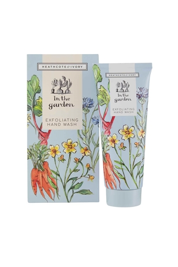 Heathcote & Ivory - In The Garden Exfoliating Hand Wash