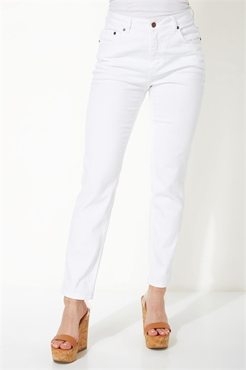 Full Length Tailored Jeans