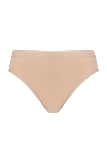 Ten Cate 3 Pack Cotton Seamless Bikini Briefs