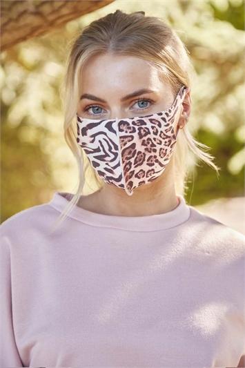 Animal Fast Drying Fashion Face Mask
