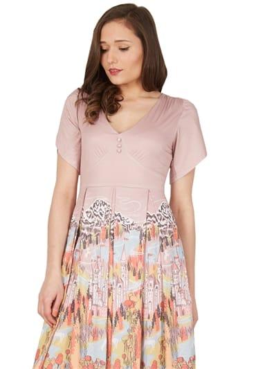 Carole Fairtytale Day Dress