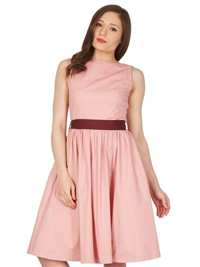 Audrey Swing Dress