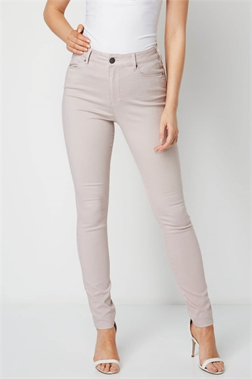 Soft Touch Stretch Jeggings