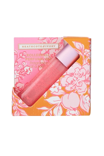 Heathcote & Ivory - Pinks and Pear Blossom Perfume Gel