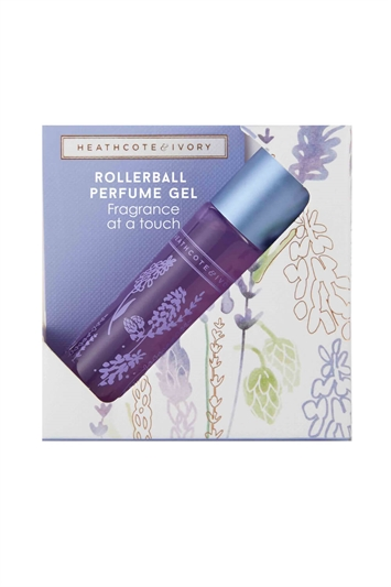 Heathcote & Ivory - Lavender Fields Perfume Gel