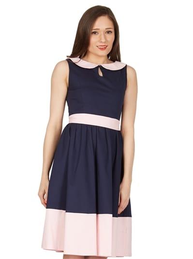 Beattie Swing Dress