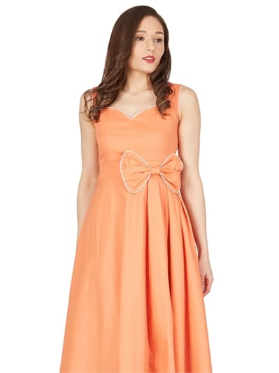 Grace Swing Dress