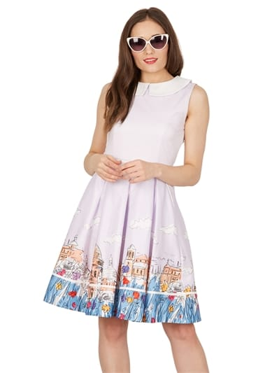 Molly Sue Florence Swing Dress