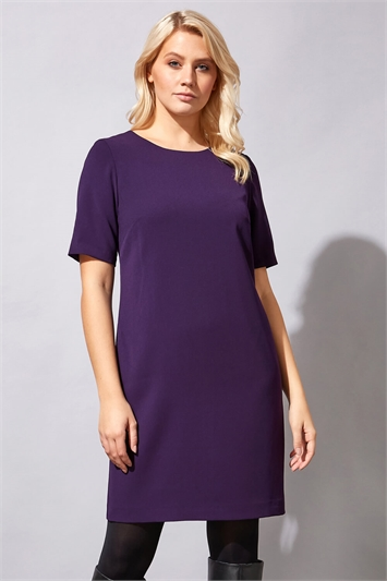 Smart Rochette Shift Dress