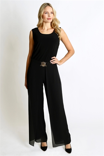 Julianna Belted Trousers