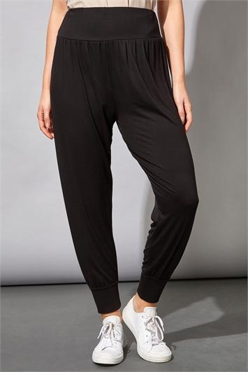 Plain Hareem Lounge Pants