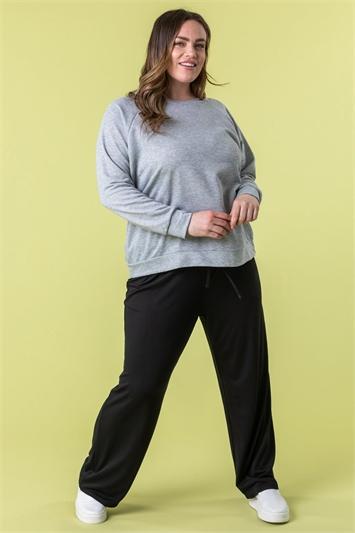 Curve Wide Leg Lounge Yoga Pants