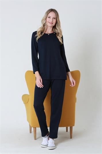 Juliana Lounge Trousers