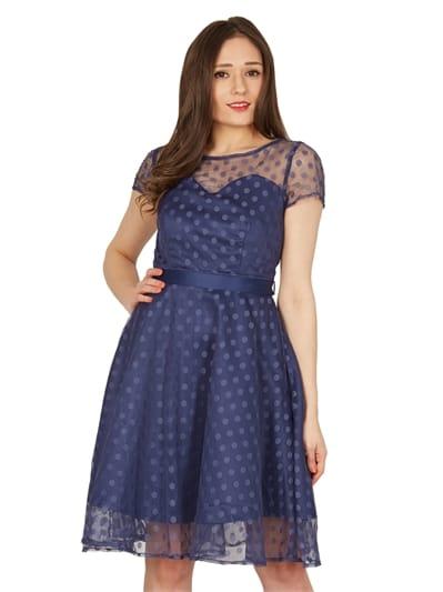 Abbie Swing Dress