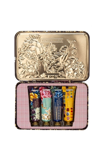 The Artist's Journey Travel Collection Tin