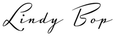 Lindy Bop