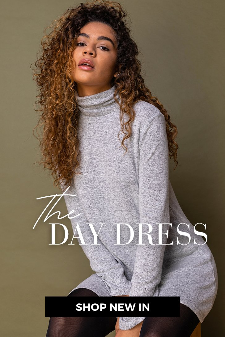 The Day Dress - Shop New Arrivals