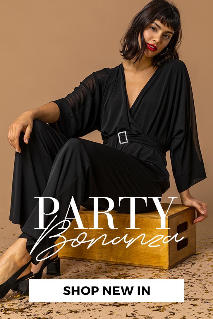 Party Bonanza - Shop New In